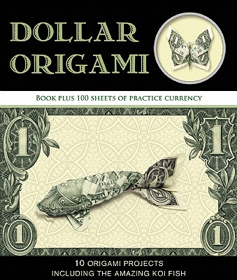 Dollar Origami By Park, Won